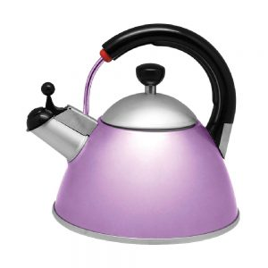 Teko Bunyi Concerto Anodize Spring Whistling Kettle